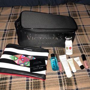 Other - Victoria secret makeup bag